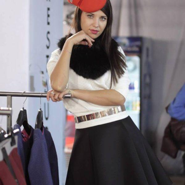 Hostessa  Targi Fashion Week – Łódź